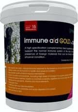 Gwf immune aid for dogs